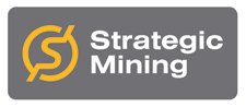Enter Strategic Mining Section.